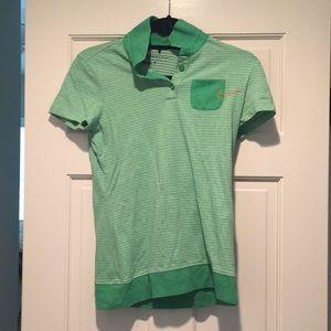 Like New Nike Golf Shirt
